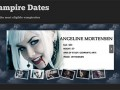 Vampire Dates