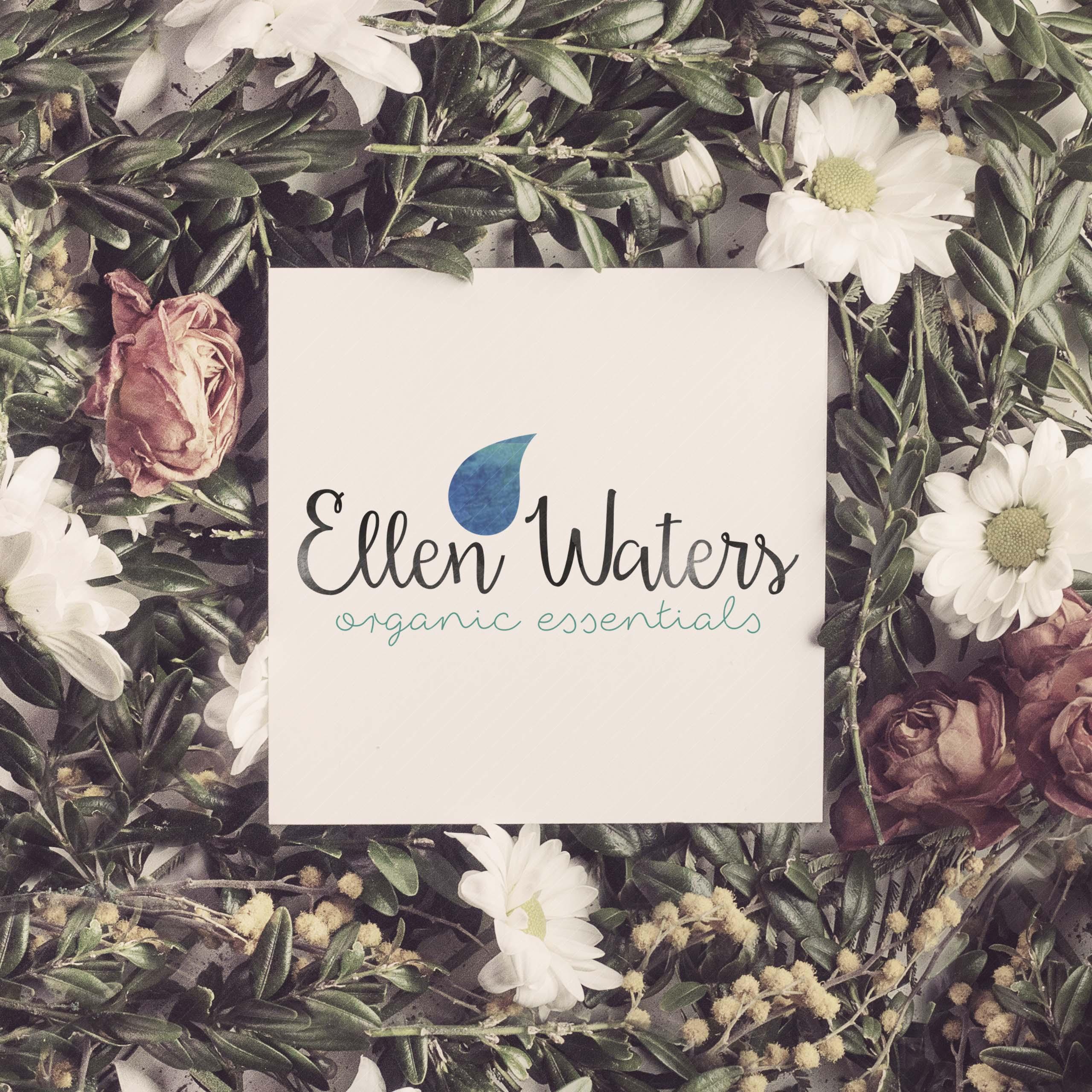Ellen Waters