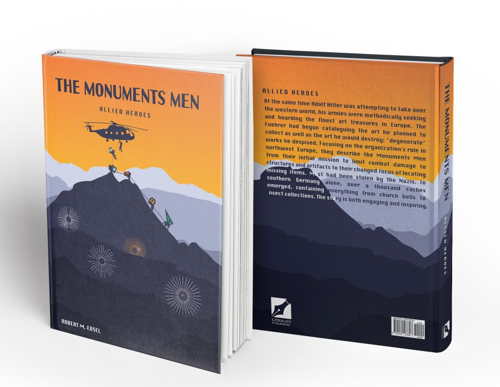 The Monuments Men book 1