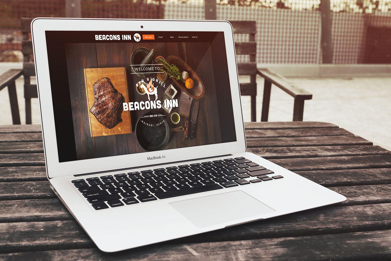 beacons_website_macbook